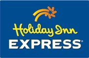 holiday inn express vernon logo, Vernon, BC